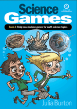 Science Games Bk 4 Earth Science