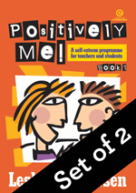Positively Me (2 Bks)