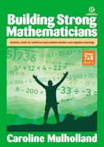 Building Strong Mathematicians Bk 5