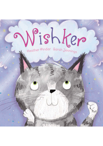 Wishker Cover