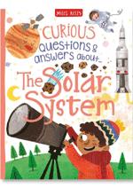 Curious Q&A - Solar System