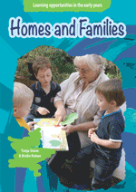 Learning Opportunities: Homes and Families