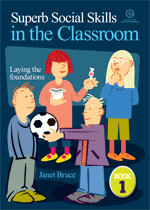 Superb Social Skills in the Classroom Bk 1