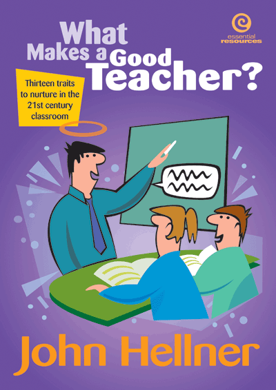 What Makes a Good Teacher? Cover