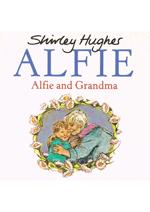 Alfie & Grandma