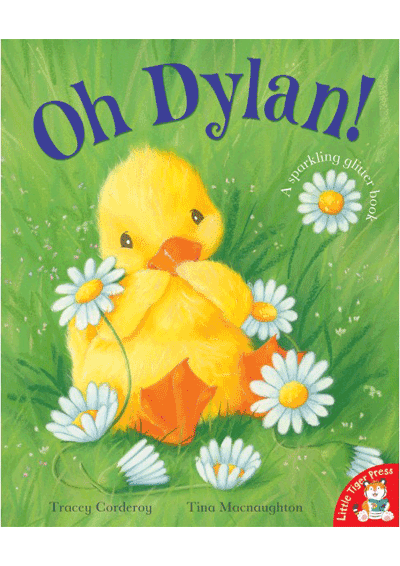 Oh, Dylan! Cover