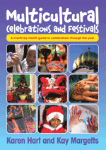 Multicultural Celebrations & Festivals