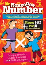 No Nonsense Number: Stages 1 & 2, Pt D (older students)