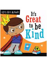 Let's Get Along - Be Kind