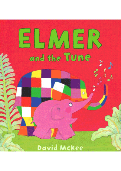 Elmer & the Tune Cover