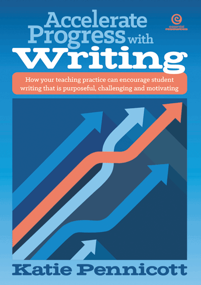 Accelerate Progress with Writing Cover