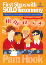 First Steps with SOLO Taxonomy