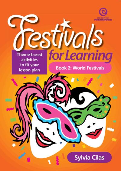 Festivals for Learning Bk 2 Cover