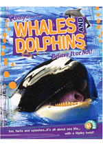 Ripleys Twists - Whales & Dolphins