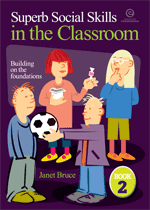 Superb Social Skills in the Classroom Bk 2