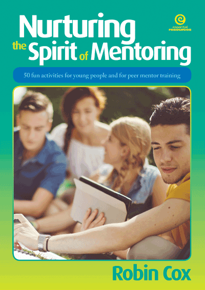 Nurturing the Spirit of Mentoring - Revised Cover