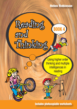 Reading, Thinking: Book 4