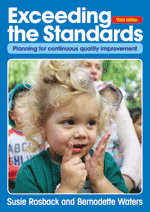 Exceeding the Standards - Third edition