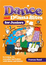 Dance and Drama Bites for Juniors