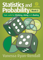 Statistics and Probability Bk 2 Yrs 5-6