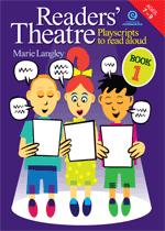 Readers' Theatre Bk 1