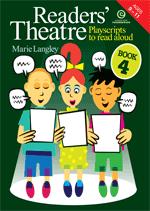 Readers' Theatre Bk 4