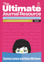 The Ultimate Journal Resource - Bk 1