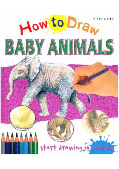 HTD - Baby Animals Cover