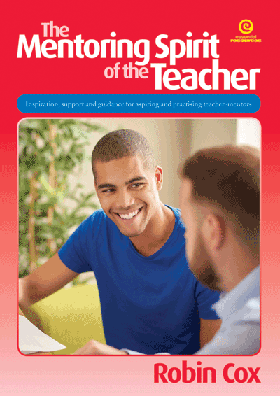 The Mentoring Spirit of the Teacher - Revised Cover
