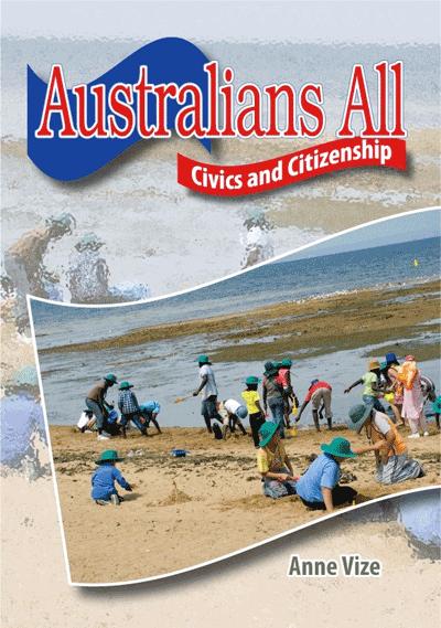 Australians All Cover