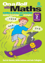 On a Roll with Maths Stgs 2-3 Bk 2