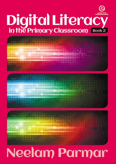 Digital Literacy in the Classroom - Bk 2 Cover