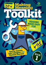 Making Meaning Toolkit (L 1)