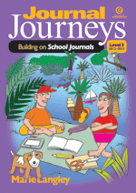 Journal Journeys, Level 3, 2012-2013