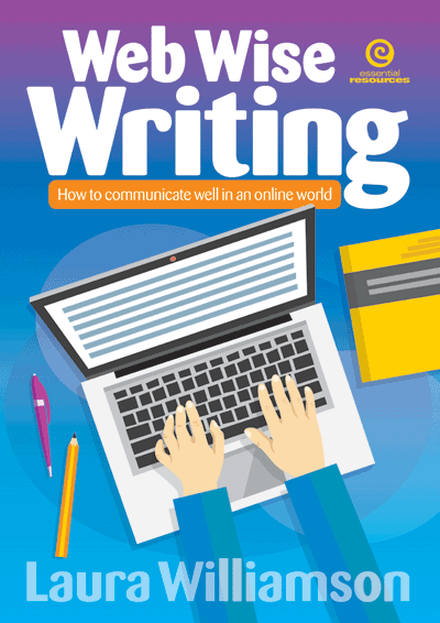 Web Wise Writing Cover