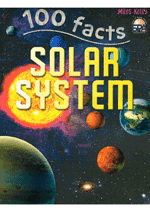 100 Facts - Solar System