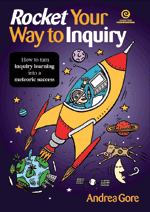 Rocket Your Way to Inquiry