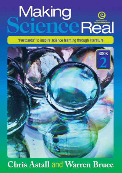 Making Science Real Bk 2 Cover