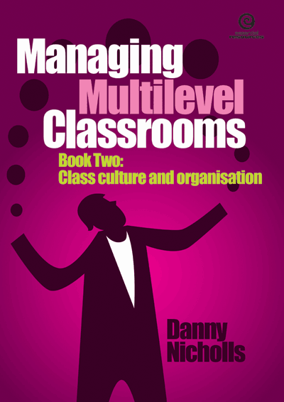 Managing Multilevel Classrooms Bk 2 Cover