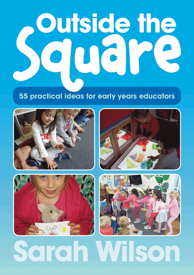 Outside the Square Cover