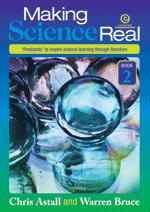 Making Science Real Bk 2