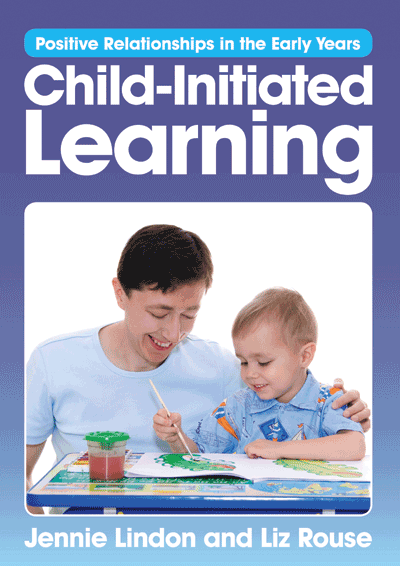 Child-Initiated Learning Cover