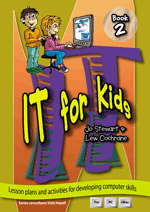 IT for Kids: Book 2