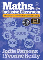 Maths in the Inclusive Classroom Yr 5 Bk 2