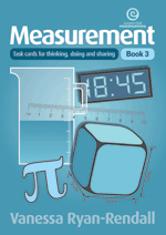 Measurement Bk 3 Yrs 7-9