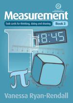Measurement Bk 3 Yrs 7-9