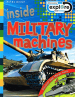 Inside Military Machines