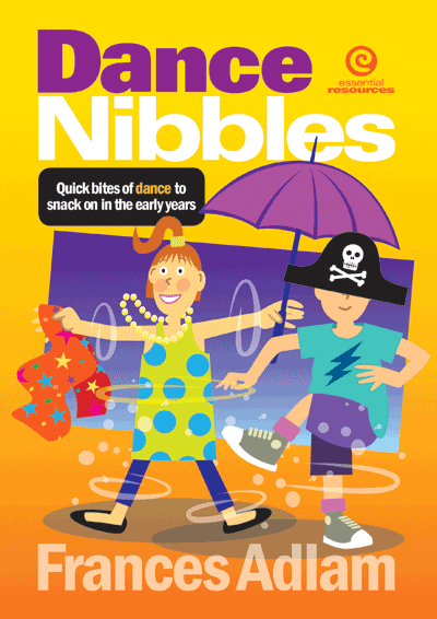 Dance Nibbles Cover