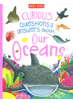 Curious Q&A - Our Oceans