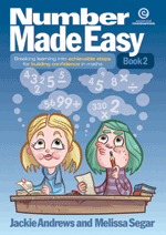 Number Made Easy Bk 2